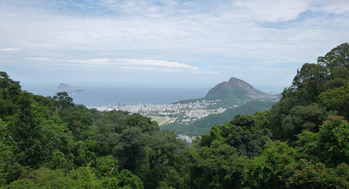 Where to live in Rio de Janeiro