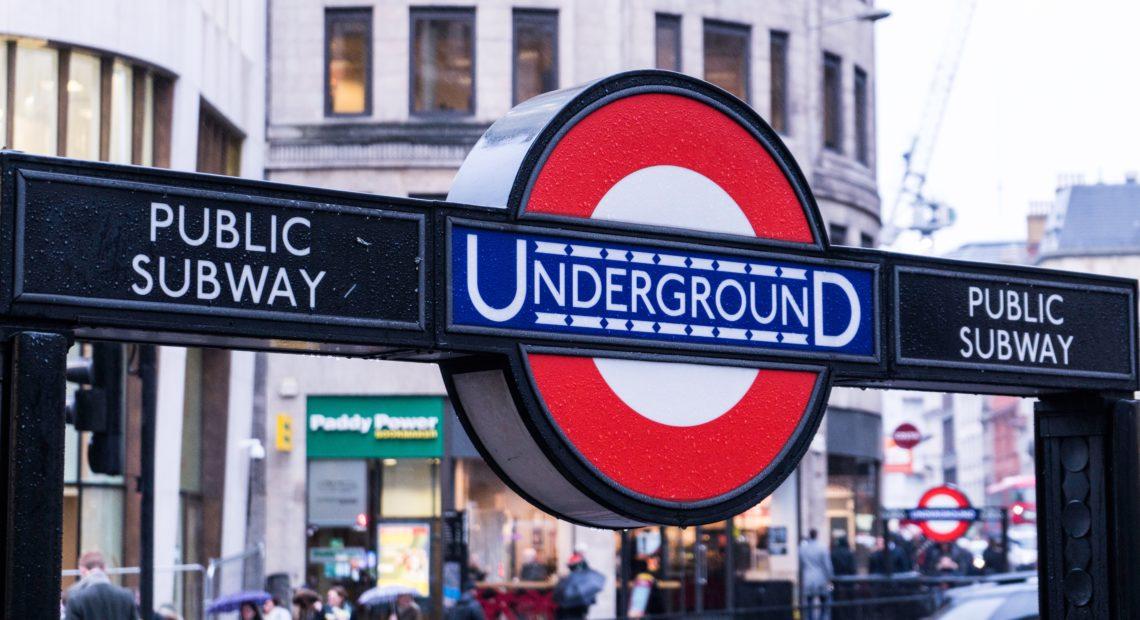 Las tarjetas de transporte en Londres, ¿qué elegir?