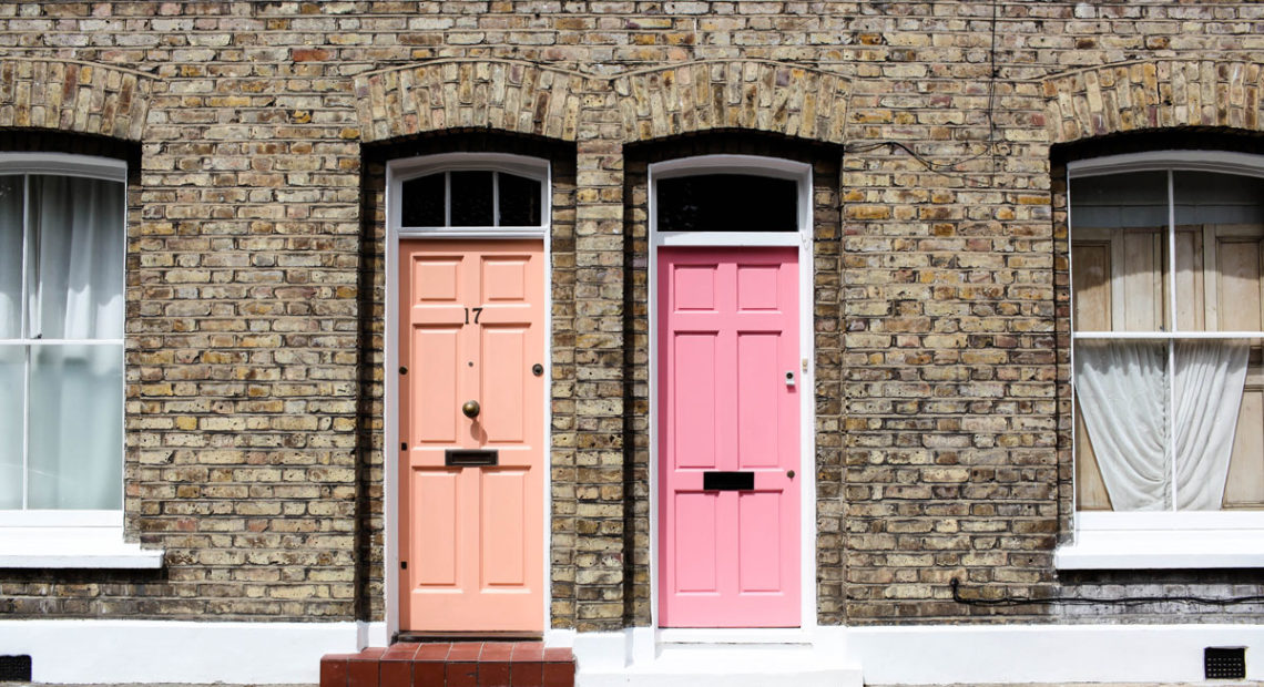 How to become a property guardian