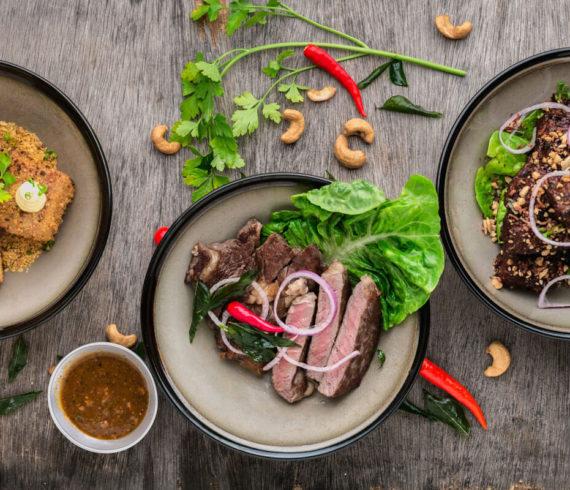 Comida barata en Londres, comprar en restaurantes por menos