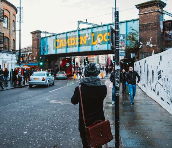 Best london markets