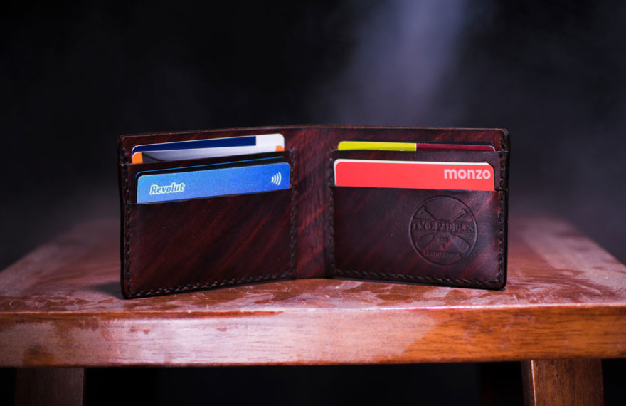 Monzo vs Revolut - Which of these connected cards is for you?
