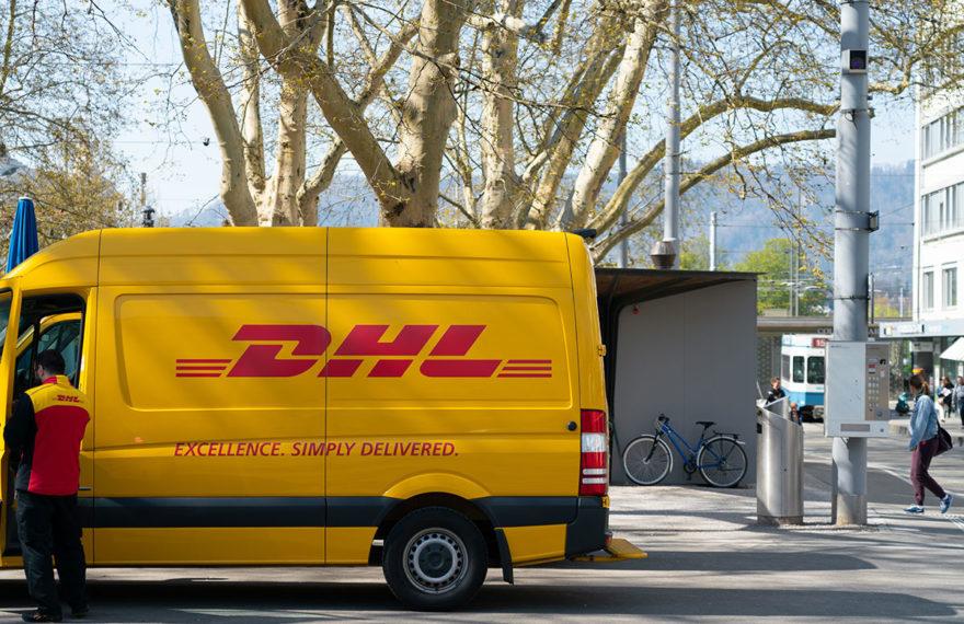 Comment envoyer vos cartons en France depuis Londres