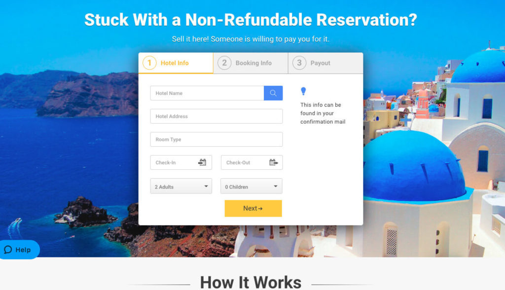 must have travel app Roomer