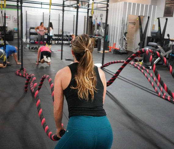 Gym bonus offer for the first month - London, UK