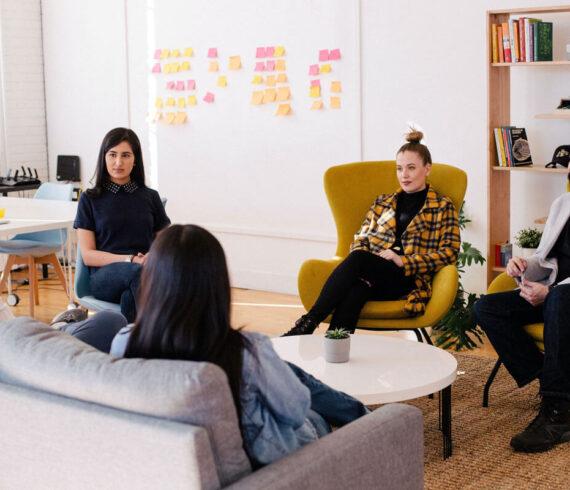Les focus groups en angleterre, un petit extra d'argent
